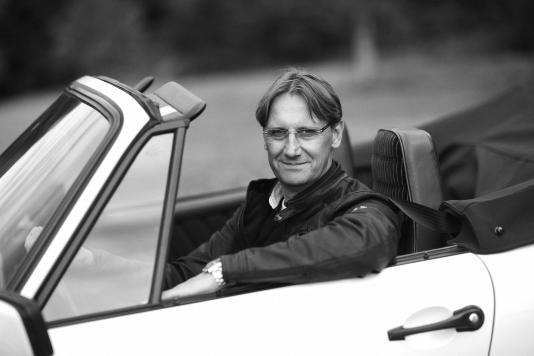 automobil-pr, Thomas Fuths, PR-Agentur